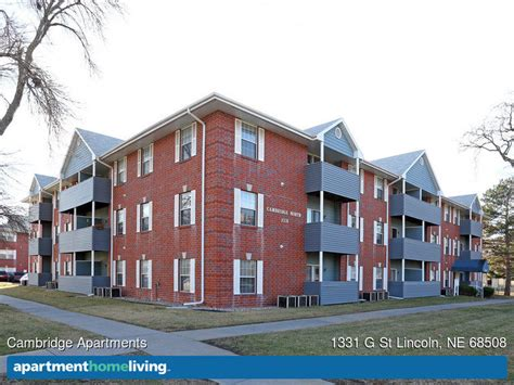 cambridge apartments lincoln ne apartments for rent