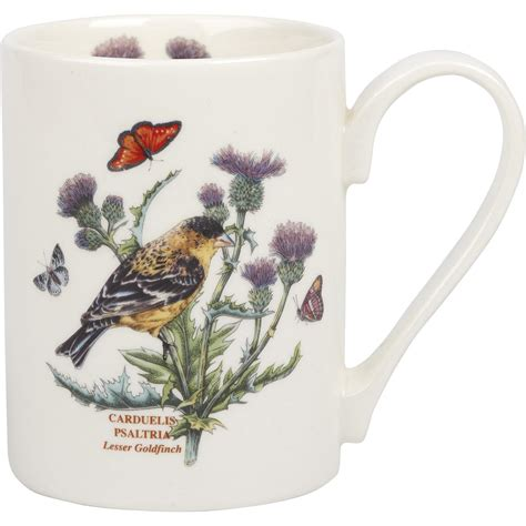 portmeirion botanic garden coffee mug portmeirion botanic garden birds coffee mug lesser