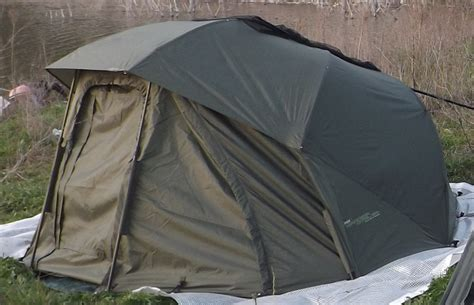 tende da carpfishing vendo tenda fox warrior oval 60 brolly pi 249 sovratelo