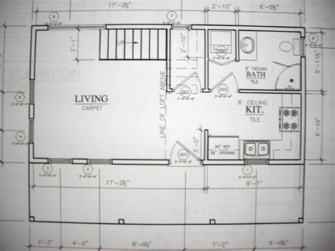 tiny cabin floor plans tiny house in a landscape