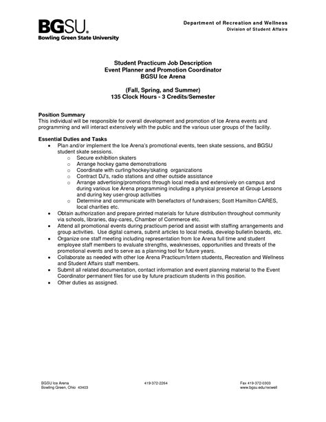 wedding planner job description mfacourses476 web fc2 com