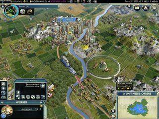 sid meier's civilization v screenshots gallery