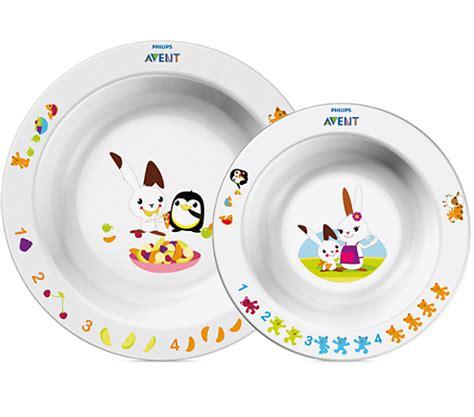 Philips Avent Toddler Divider Plate 6m T1310 toddler 2 bowl set 6m scf708 00 avent