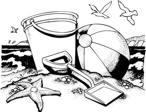 Outdoor Coloring Pages outdoor recreation coloring pages