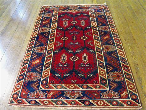 Bupet Turki Uk 200cm antiques atlas turkish dosemealti rug 200cm x 124cm