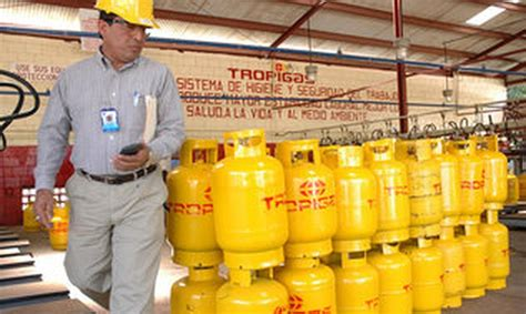 cadenas de suministro en nicaragua amenazan con intervenir tropigas nicaragua por problemas