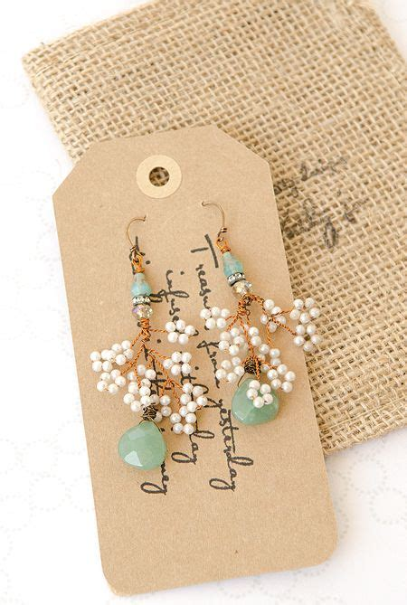 Handmade Jewelry Tags - best 25 jewelry tags ideas on diy jewelry