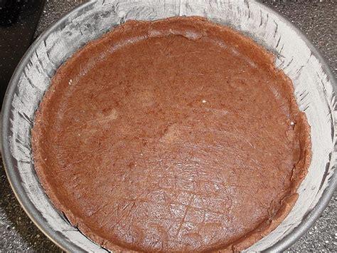 kakao quark kuchen kakao quarkkuchen rezept mit bild luckysunshine