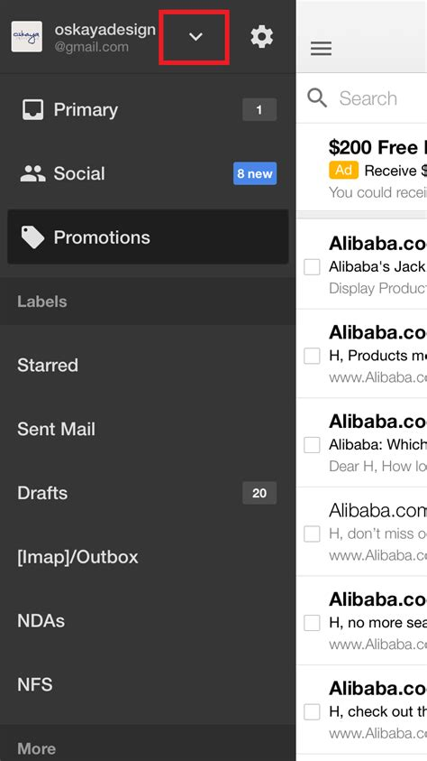 gmail mobile gmail vs outlook which mobile app has the best user