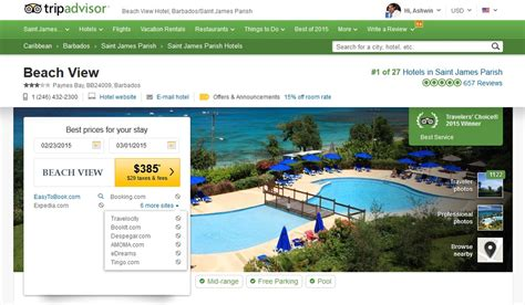 Meta Search Hotels Discover Secret Weapon To Beat Otas In Meta Search Engines