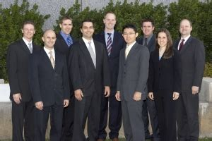 Carroll Mba Placements by Byu Marriott School Of Business News 2007 Hawes