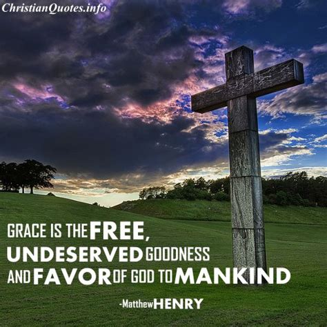 matthew henry quote grace christianquotesinfo