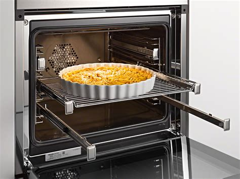 Miele Oven Shelf by Miele Hfc 50 Flexiclip Fully Telescopic Runners