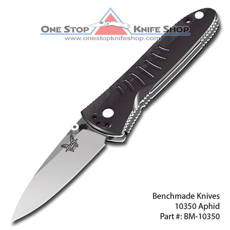 benchmade aphid discontinued benchmade 10350 aphid plain edge