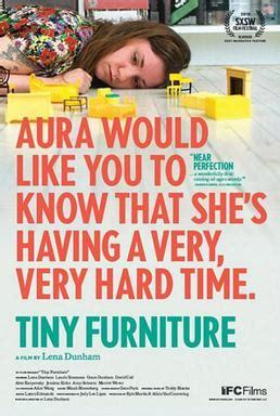 tiny furniture wikipedia
