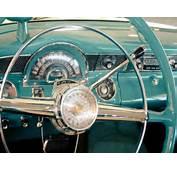 1955 Pontiac Star Chief Car Photography Automotive Auto
