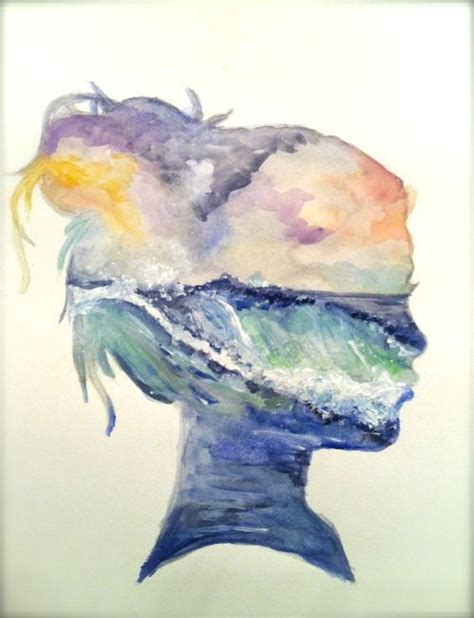 water color ideas 17 best images about watercolor project ideas on