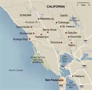 california napa and sonoma villa rentals vacation