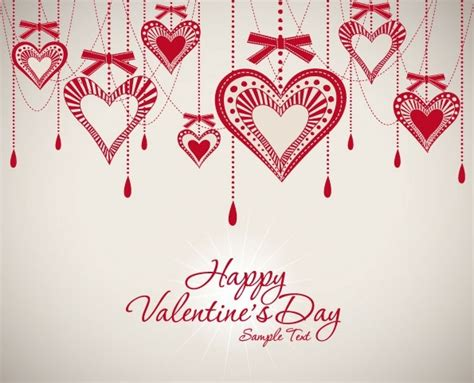 free valentines vectors background 02 vector free vector in encapsulated