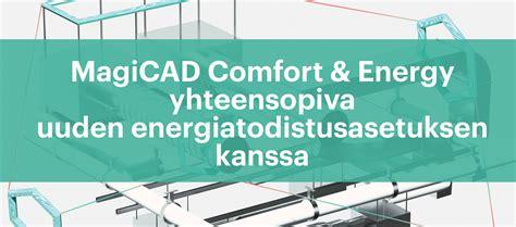 comfort energy magicad comfort energy yhteensopiva uuden
