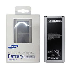 Batre Baterai Samsung Note Edge Original samsung baterai battery batre note edge n915 original