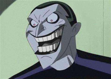 imagenes de joker animados la historia de the joker