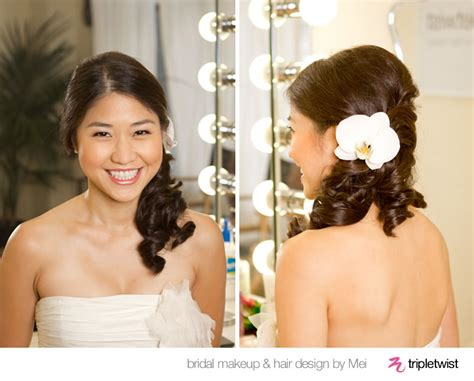 Wedding Hair And Makeup Bay Area by Wedding Hair And Makeup San Francisco Saubhaya Makeup