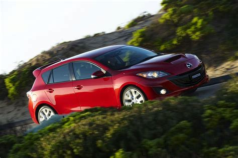 mazda car brand mazda considers relaunching mazdaspeed mps brand