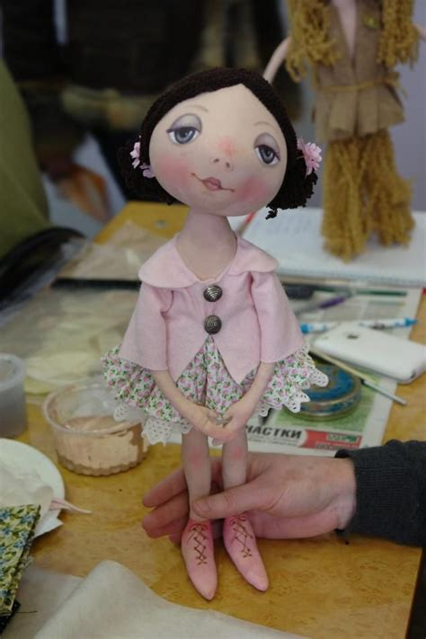 Handmade Doll Tutorial - 192 best cloth doll tutorials images on