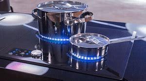 consumo piano cottura induzione cucina elettrica a induzione vantaggi e svantaggi