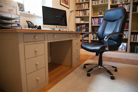 Furniture Workspaces Dunham Fitted Furniture Home Office Fitted Furniture