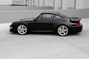 Porsche 993 Ruf Weekly Roundup 06 14 14 Porsche 993 Turbo R Conversions