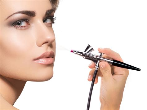 Airbrush Make Up airbrush makeup headrooms design studio