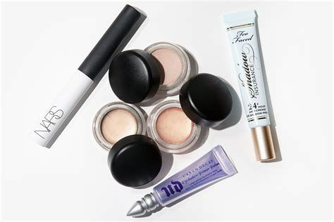 Eyeshadow Primer The Best Eyeshadow Primers Into The Gloss