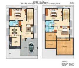 duplex house plan plans images design ideas and elevation first floor