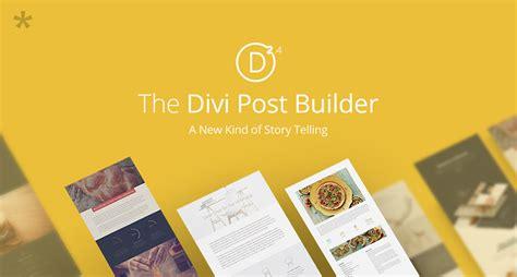 divi theme blog posts elegant themes unveil the reved divi theme