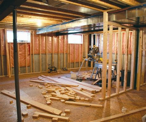 adding value to your home with a basement remodel built by