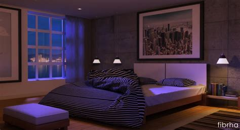 night for bedroom bedroom night by fibrha studio 3d artist