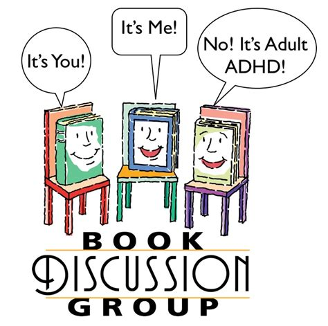 Book Club Meme - the quot you me and adhd quot book club and giveaway contest