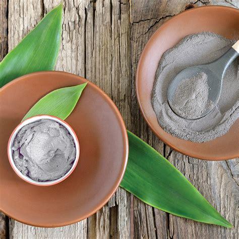 Sodium Bentonite Clay Foot Detox by 16 Oz Bentonite Clay Powder Sodium Bentonite From