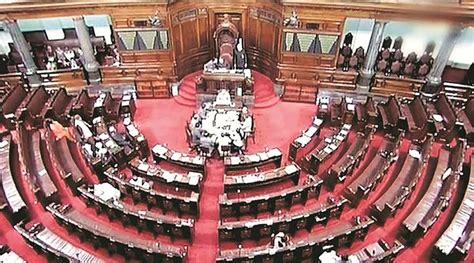 total number of lok sabha seats nda s bid to tilt balance in rajya sabha begins by filling