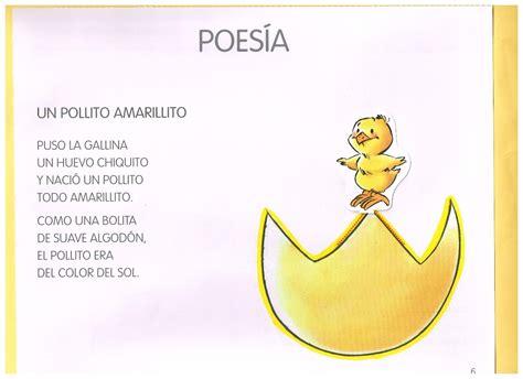 poemas infantil poemas con imagenes para ni 241 os buscar con google