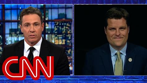 fbi has obtained wiretaps of putin ally who met with cnn s chris cuomo spars with gop congressman who made