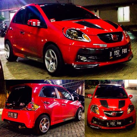 honda brio modified 1000 images about modified cars on pinterest honda