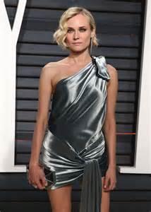 Vanity Tag Diane Kruger At 2017 Vanity Fair Oscar Party In Beverly