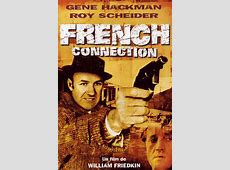 The French Connection (1971) - Posters — The Movie ... French Connection