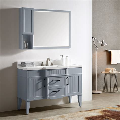 bjs bathroom vanities dowell 020 series bathroom cabinet 48 bj floors and