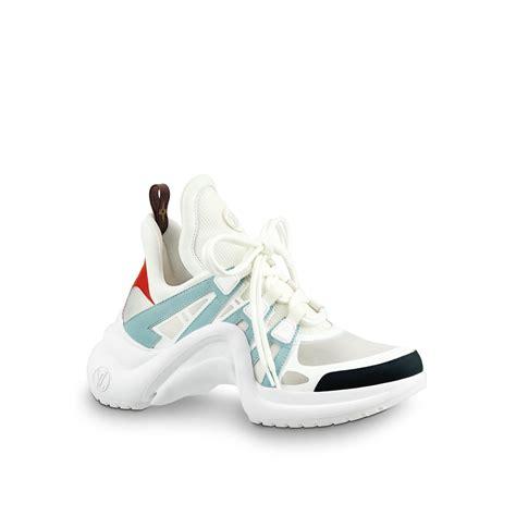 louis vuitton sneakers lv archlight sneaker shoes louis vuitton