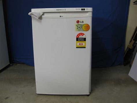 Freezer Lg Expresscool lg express cool upright freezer current model no gc 154sqs for sale from queensland brisbane