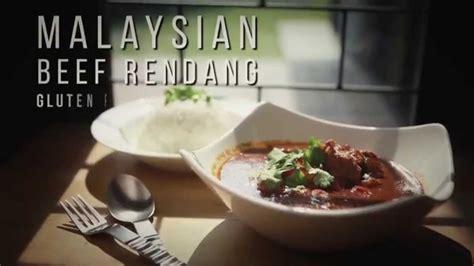 gluten  asian recipes malaysian beef rendang curry